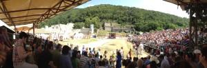 Sports Crowds