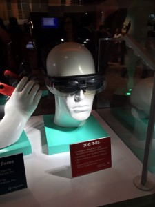 Face Computer from CES